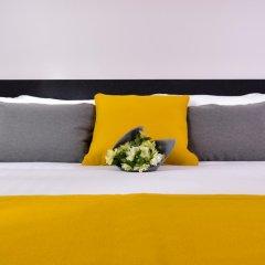 Отель Hôtel Victoire & Germain 4* Стандартный номер с различными типами кроватей фото 10