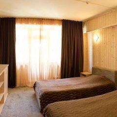 Гостиница Шымбулак комната для гостей фото 2