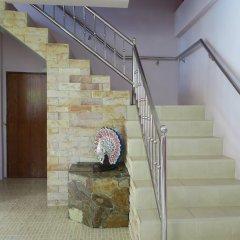 Отель Rock Mini Resort интерьер отеля