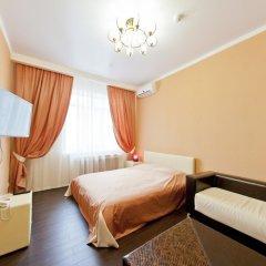 Мини-отель Этника Улучшенный номер с различными типами кроватей фото 2