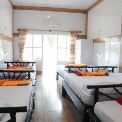 Отель Hoang Nga Guest House 2* Кровать в общем номере с двухъярусной кроватью фото 14
