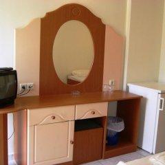 Отель Romantza Mare 3* Стандартный номер с различными типами кроватей фото 3