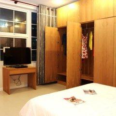 Апартаменты HAD Apartment Nguyen Dinh Chinh Улучшенные апартаменты с различными типами кроватей фото 2