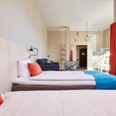 First Hotel Kviberg Park 3* Стандартный номер с различными типами кроватей фото 8