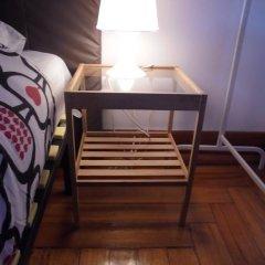 Отель Alfama 3B - Balby's Bed&Breakfast Стандартный номер с 2 отдельными кроватями (общая ванная комната) фото 44