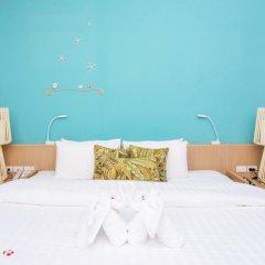 Отель Mai Khao Lak Beach Resort & Spa 4* Люкс повышенной комфортности с различными типами кроватей
