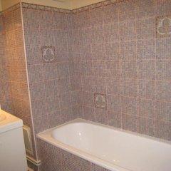 Отель Lappe Terrasse Apartment Франция, Париж - отзывы, цены и фото номеров - забронировать отель Lappe Terrasse Apartment онлайн ванная