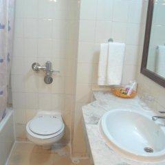 Отель Vaishali Hotel Непал, Катманду - отзывы, цены и фото номеров - забронировать отель Vaishali Hotel онлайн ванная