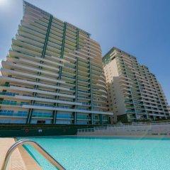 Отель Seafront Apartment Sliema Мальта, Слима - отзывы, цены и фото номеров - забронировать отель Seafront Apartment Sliema онлайн бассейн