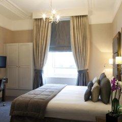 Отель Grange Strathmore 4* Улучшенный номер с различными типами кроватей фото 2