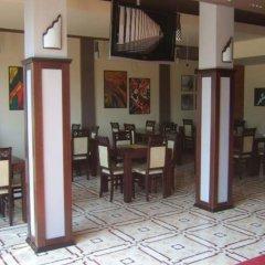 Artur Hotel Берат питание фото 2