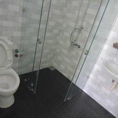 Отель Chau Plus Homestay 3* Стандартный номер с различными типами кроватей фото 6