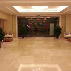 JI Hotel Culture Center Tianjin интерьер отеля