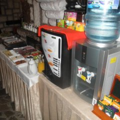 Отель Ikonomov Spa питание фото 2