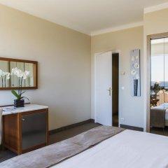 Отель Plaza Nice удобства в номере