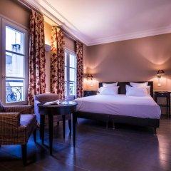 Отель Le Lavoisier 4* Стандартный номер фото 2