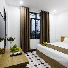 Alan Hostel Номер Делюкс с различными типами кроватей фото 3