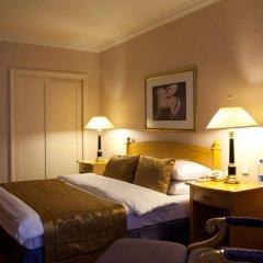 International Hotel (Ташкент) 5* Стандартный номер с различными типами кроватей