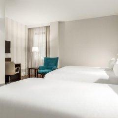 Отель Nh Amsterdam City Centre 4* Стандартный номер фото 3