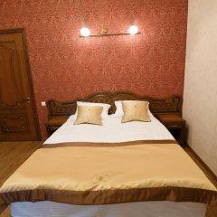 Гостевой Дом Inn Lviv 4* Стандартный номер фото 7