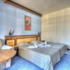 Atrium Beach Hotel & Aqua Park - All Inclusive 4* Стандартный номер с различными типами кроватей фото 5