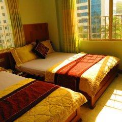 Quang Vinh 2 Hotel Стандартный номер