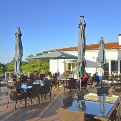 Отель Afonso IV Townhouse Praia del Rey питание фото 2