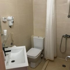 Hotel Consul 3* Номер категории Эконом с различными типами кроватей фото 3