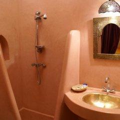 Отель Riad Lapis-lazuli 4* Стандартный номер фото 10