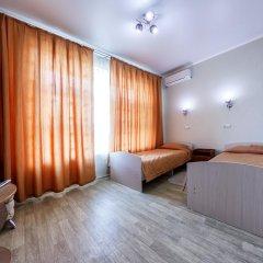 Гостиница Лайм 3* Номер Эконом с разными типами кроватей фото 5
