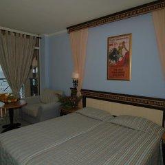 Atrium Beach Hotel & Aqua Park - All Inclusive 4* Стандартный номер с различными типами кроватей фото 9