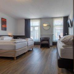 Hotel Randenbroek 2* Стандартный номер с различными типами кроватей фото 17