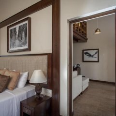 Отель Amaya Hills 4* Люкс с различными типами кроватей фото 2