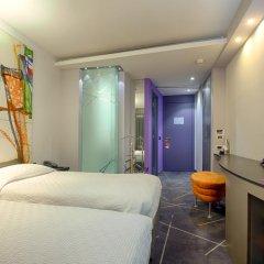 Zira Hotel Belgrade 4* Улучшенный номер с различными типами кроватей фото 6