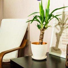 Апартаменты Funny Dolphins Apartments VDNKH Апартаменты с различными типами кроватей фото 2