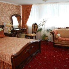 Гостиница Шаланда Номер Делюкс разные типы кроватей фото 9