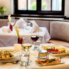 Отель Leonardo Hotel & Residenz München Германия, Мюнхен - 11 отзывов об отеле, цены и фото номеров - забронировать отель Leonardo Hotel & Residenz München онлайн в номере