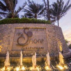 Отель The Shore at Katathani (только для взрослых) Пхукет фото 4