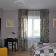 Гостиница Guest House DOM 15 3* Люкс двуспальная кровать фото 4