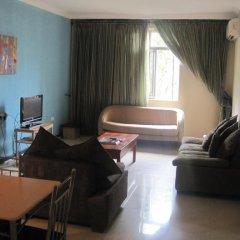 Отель AXARI 4* Представительский люкс