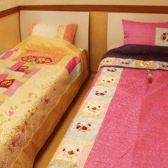 Отель Tourinn Harumi 2* Стандартный номер с 2 отдельными кроватями фото 5