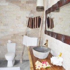 Отель Mantaray Island Resort 3* Вилла с различными типами кроватей фото 7