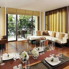 Отель Movenpick Resort Bangtao Beach 5* Резиденция с двумя спальнями
