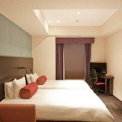 Отель the b tokyo akasaka-mitsuke 3* Номер Делюкс с различными типами кроватей фото 6