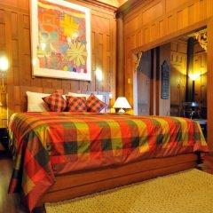 Отель Chakrabongse Villas 5* Люкс фото 15
