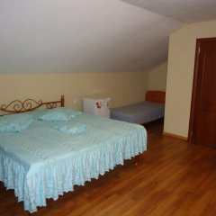 Гостиница Дубрава Стандартный номер с двуспальной кроватью фото 3
