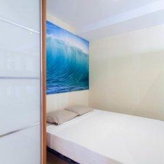 Отель Bed and Go Apartments Lloret Испания, Льорет-де-Мар - отзывы, цены и фото номеров - забронировать отель Bed and Go Apartments Lloret онлайн сауна
