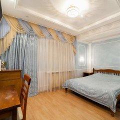 Мини-отель Даниловский комната для гостей фото 3