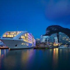 Отель Sunborn Gibraltar фото 4
