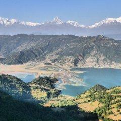Отель Puskar Guest House Непал, Покхара - отзывы, цены и фото номеров - забронировать отель Puskar Guest House онлайн фото 2